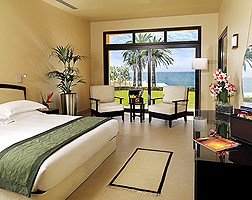 The Cove Rotana Accommodation
