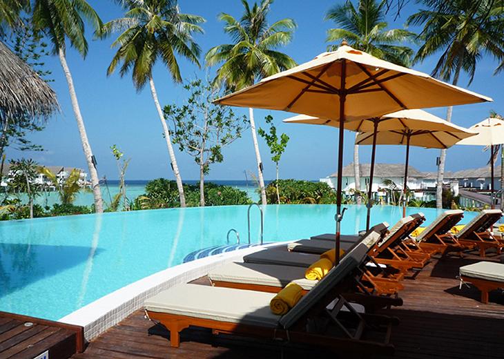 Centara Grand Island Resort And Spa Maldives Netflights Com