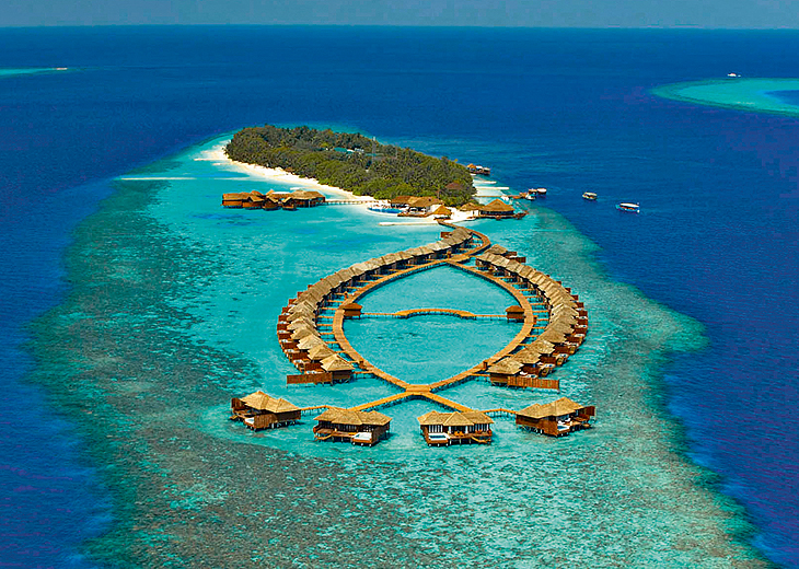 Lily Beach Hotel Sri Lanka