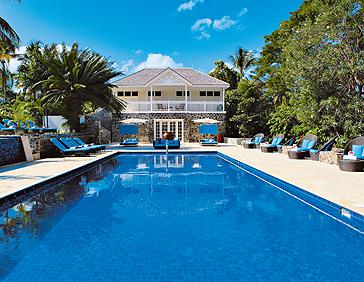 Allamanda Beach Hotel Barbados