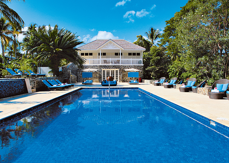 Cheap holiday deals at Rendezvous St Lucia