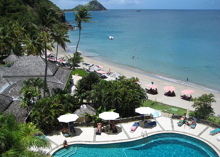 Cheap Holiday Deals At The Bodyholiday Le Sport St Lucia