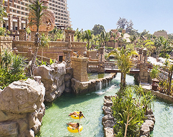 Centara Grand Mirage Pattaya Pool