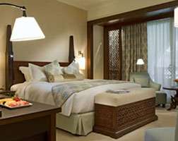 Palace The Old Town Dubai Accommodation