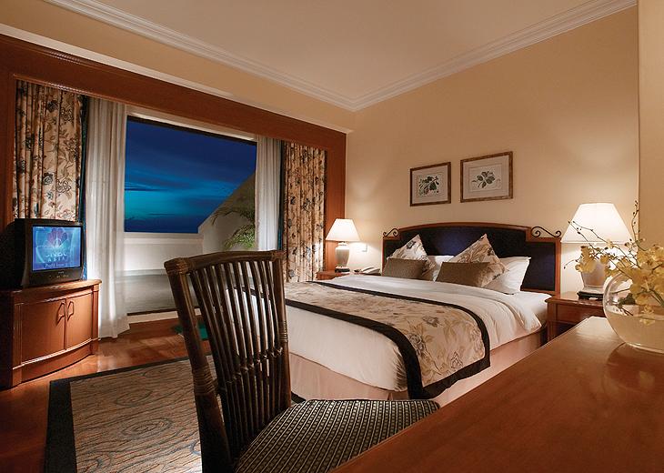 Holiday Inn Resort Penang Netflights Com