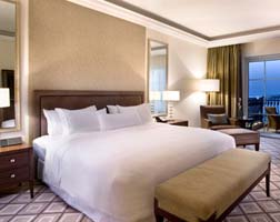 Westin Dubai Mina Seyahi Accommodation