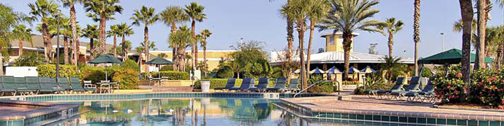 Wyndham Orlando Resort Hotel Information