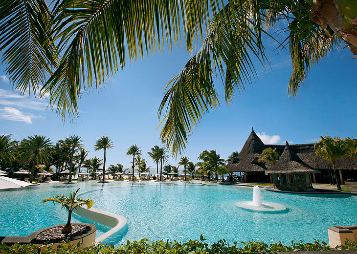 Cheap Holiday Deals At Lux Belle Mare Mauritius With