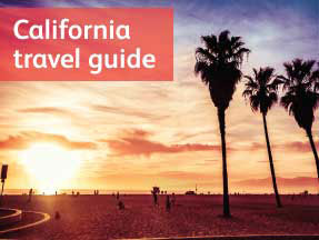 California Travel Guide