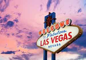 las vegas holidays with Netflights.com