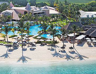 Sugar Beach Resort 01 Aerial