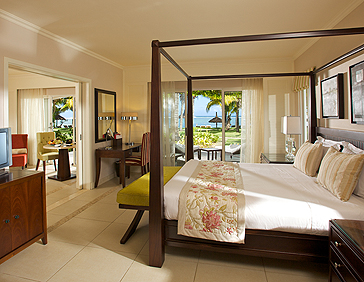 Sugar Beach Resort 05 Villa Suite