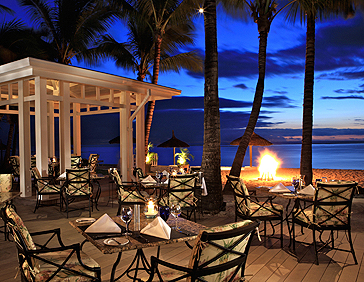 Sugar Beach Resort 07 Dining