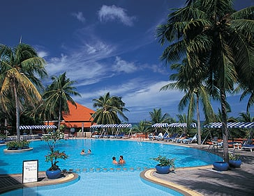 Cape Panwa Phuket_01_Main Pool_