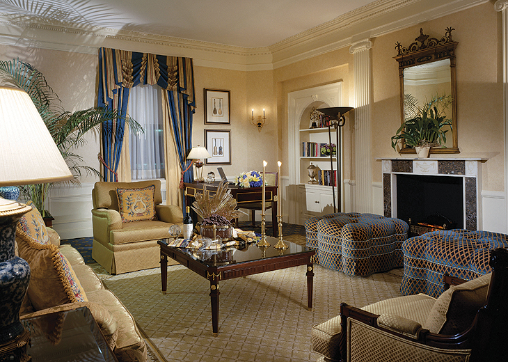 Waldorf Astoria New York Cheap Holiday And Hotel Deals