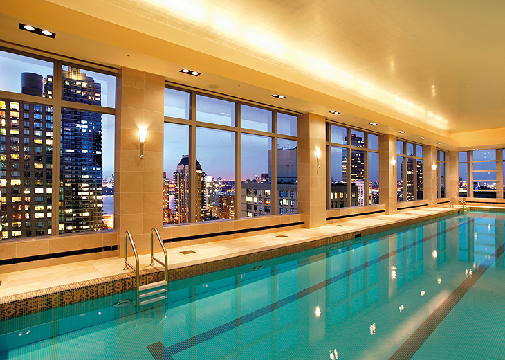 Hotel and flight deals to new york