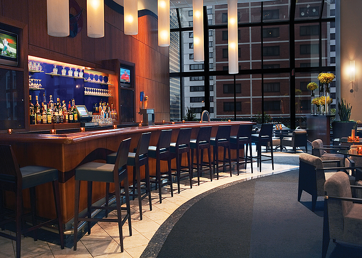Cheap Holiday And Hotel Deals At The Novotel Times Square