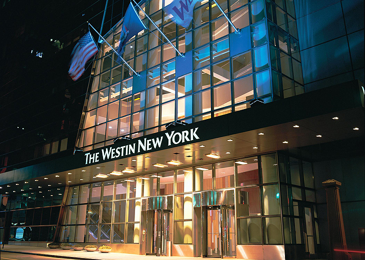 Westin Times Square New York