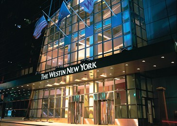 Westin Times Square, New York