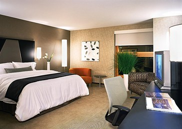 Westin Times Square Room, New York