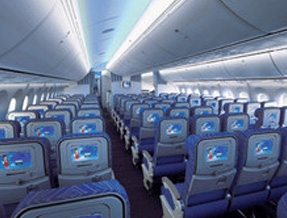 Dreamliner China Southern