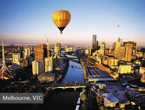 Find out more about Melbourne in the Netflights.com travel guide