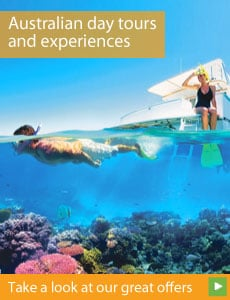 Australian tours and experiences