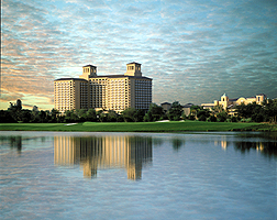 Ritz Carlton Grand Lakes 01 Exterior