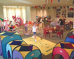 Ritz Carlton Grand Lakes 04 Kids Club