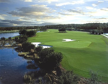 Ritz Carlton Grand Lakes 05 Golf