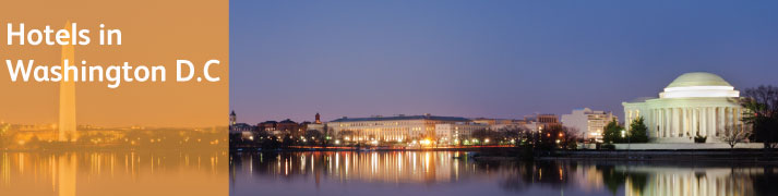 Washington DC hotels