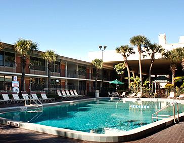 Cheap Holiday Deals At Ramada Plaza Gateway Orlando With