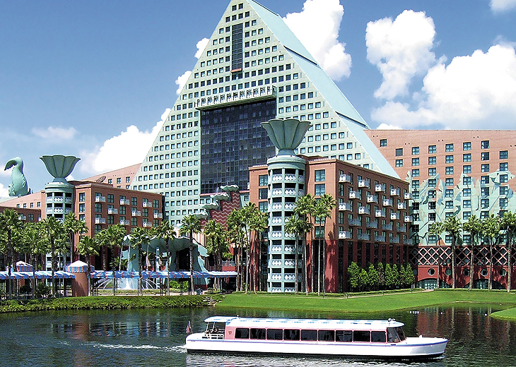 Cheap Holiday Deals At Walt Disney World Swan And Dolphin Orlando