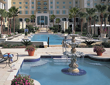 Omni Resort Championsgate 02 Pool