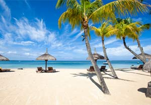 Mauritius, offer of the week