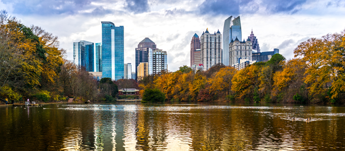 Destination Guide - Atlanta