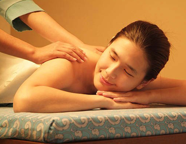 Regent Cha Am Massage