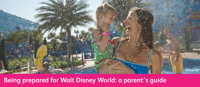Parents Guide To Walt Disney World Mum