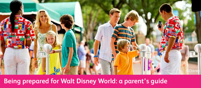 Parents Guide To Walt Disney World My Magic