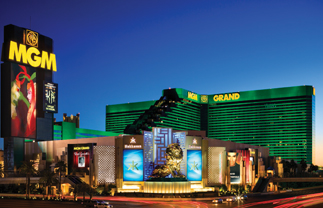 4 5 Star Mgm Grand Hotel Las Vegas