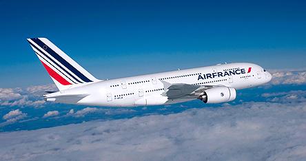 Skyteam Airline Alliance Information - netflights.com