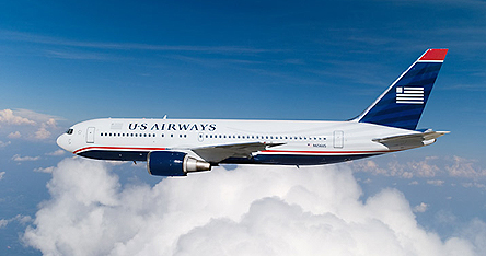 US Airways 01 Exterior