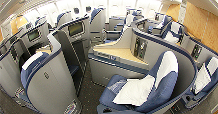 US Airways 03 Cabin 2