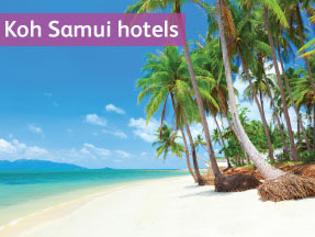 Hotels in Koh Samui