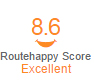 Route -happy