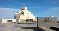 Qatar - Museum of Islamic Art