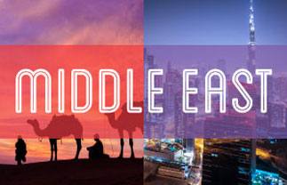 Middle East holidays