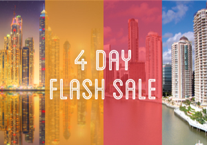 Emirates Flash Sale