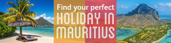 Mauritius holidays with Netflights.com