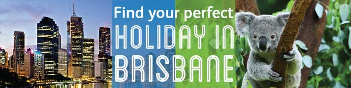 Holidays in Brisbane